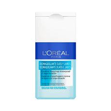 L'Oréal Desmaquillante Suave Ojos Labios Bifásico 125 ml