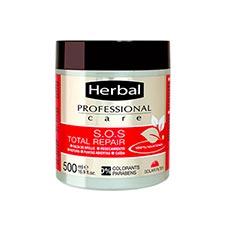 Herbal Professional Care SOS Total Repair Mascarilla 500 ml
