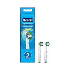 Oral-B Precision Clean Cepillo Recambios 2 uds