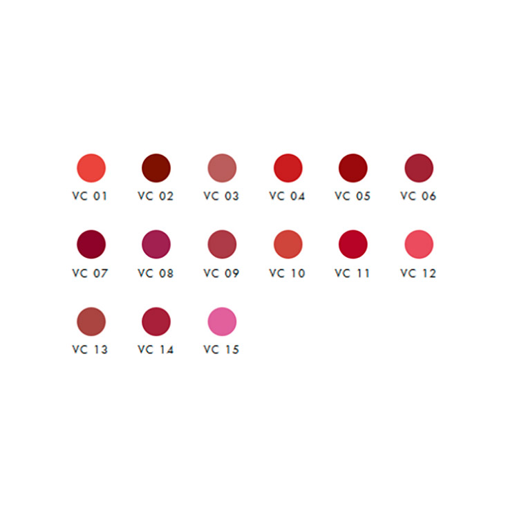 Sensai COLOURS ROUGE VIBRANT LIP COLOUR