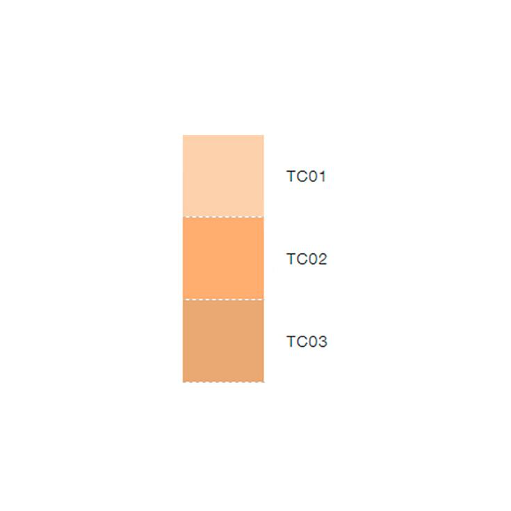 Sensai TRIPLE TOUCH COMPACT