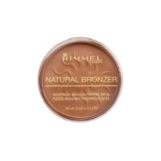 RIMMEL POLVOS BRONCEADORES NATURAL BRONZER