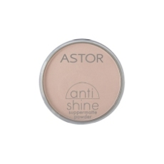 Astor Anti Shine Suppermatte Powder