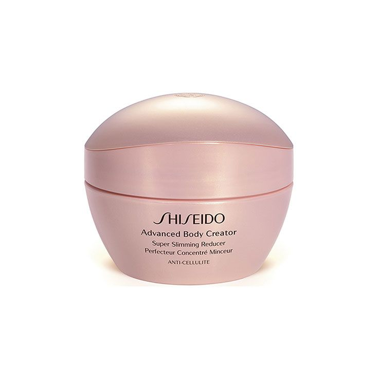 Shiseido Avanced Body Creator Super Slimming Reducer 200 ml.
