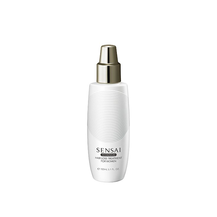 SENSAI SHIDENKAI Hair Loss Treatment WOMEN 150 ml.