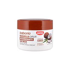 Babaria Coco Mascarilla Capilar 250 ml