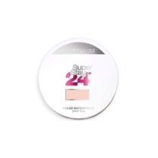Maybelline Superstay 24h Polvos Compactos