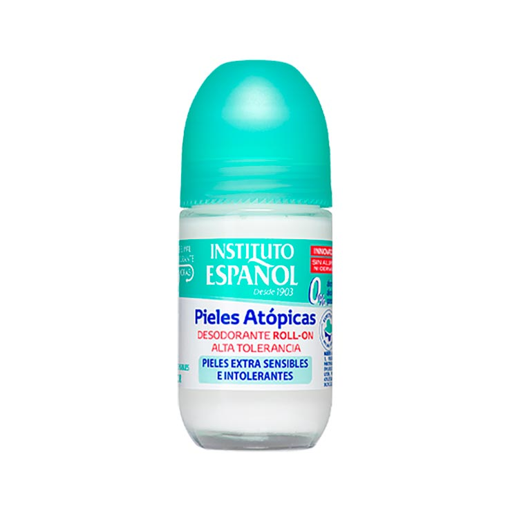 Instituto Español Desodorante Pieles Atópicas Roll-On