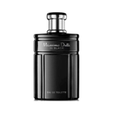 Massimo Dutti In Black 200 ml.