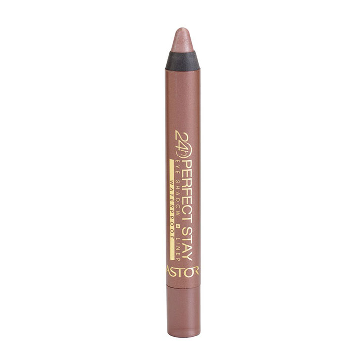 Astor Sombra 24h Perfect Stay Eye Shadow + Liner