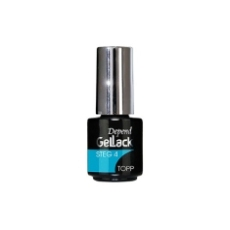 Beter Gellack Top Coat (Step 4)