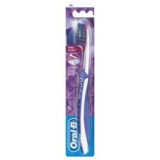 Oral B 3d White Cepillo De Dientes Pro-Flex Luxe Medio