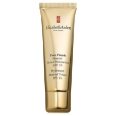 ELIZABETH ARDEN PURE FINISH MINERAL TINTED MOIST. SPF 15