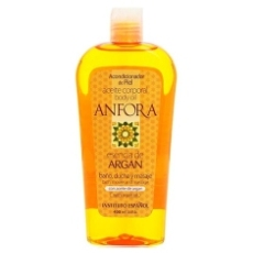 Instituto Español Aceite Corporal Argan 400 Ml