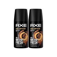 Axe Desodorante Dark Temptation 150ml 2x1