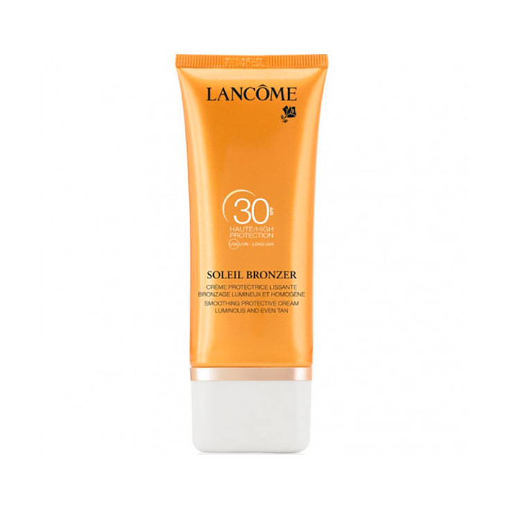 Lancome Soleil Bronzer Facial SPF30 50 ml