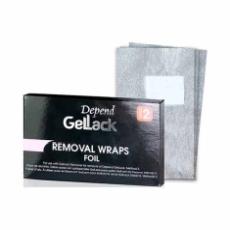 Beter Bandas Para Gellack Remover 10 Unidades