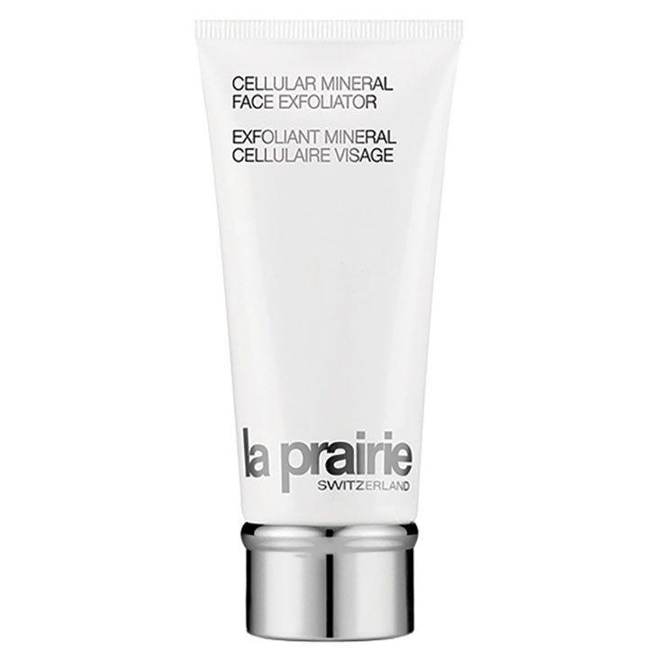 La Prairie Cellular Mineral Face Exfoliator 100 ml.