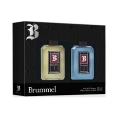 Estuche Brummel 125 ml.