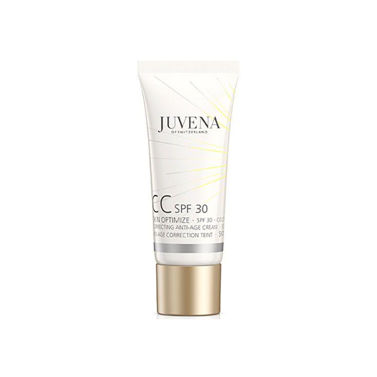 Juvena Skin Optimize Cc Cream Spf30 40 Ml