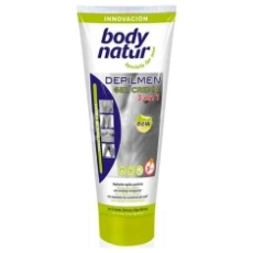 BODY NATUR CREMA DEPILATORIA HOMBRE 200 ML.