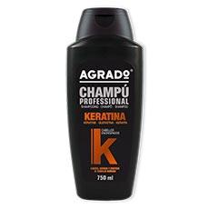 Agrado Keratina Champú 750 ml