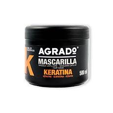 Agrado Keratina Mascarilla 500 ml