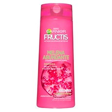 Fructis Melena Abundante Champú 360 ml