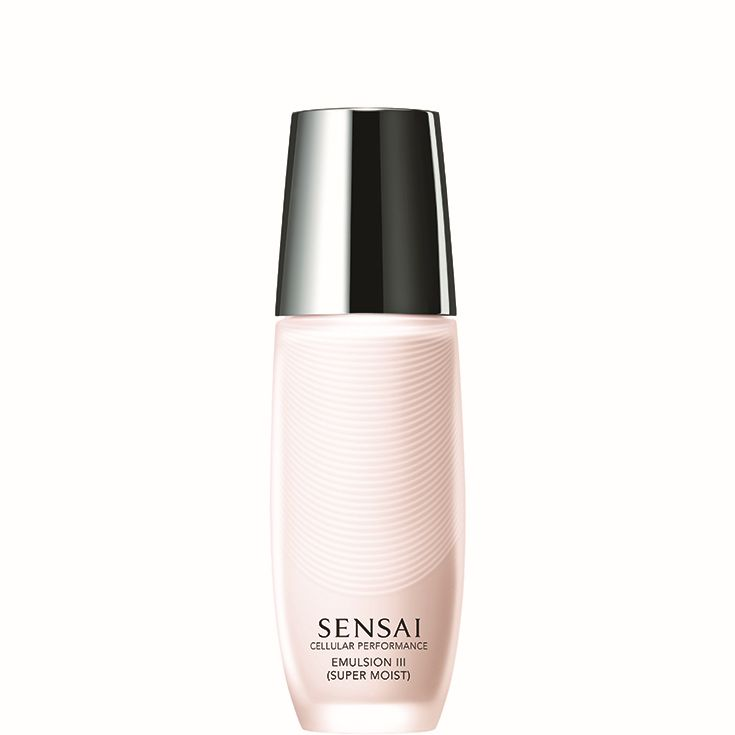 SENSAI EMULSION III (SUPER MOIST) 100 ml.
