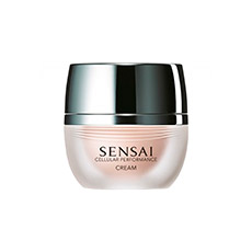 SENSAI CELLULAR PERFORMANCE CREAM FOUNDATION 40 ML
