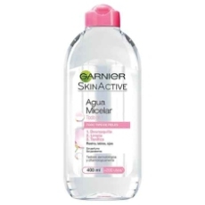 Garnier Agua Micelar Todo Tipo De Pieles 400 Ml