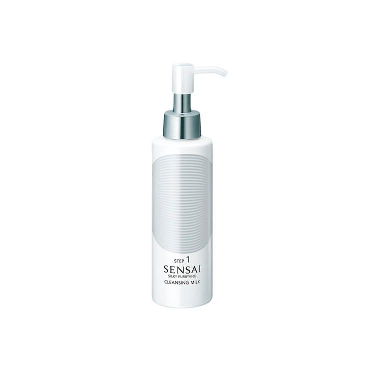 Sensai Silky Purifying Cleansil Oil 150 Ml.