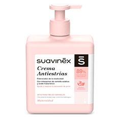 Suavinex Basic Crema Antiestrías 400 ml