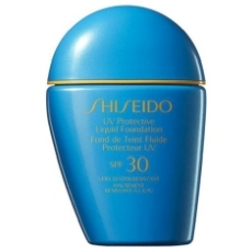 Shiseido UV Protective Liquid FD SPF 30 30 Ml