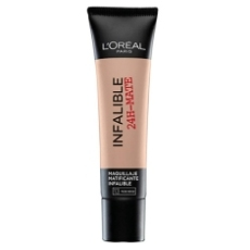 L´OREAL BASE DE MAQUILLAJE INFALIBLE MATE 24 HORAS