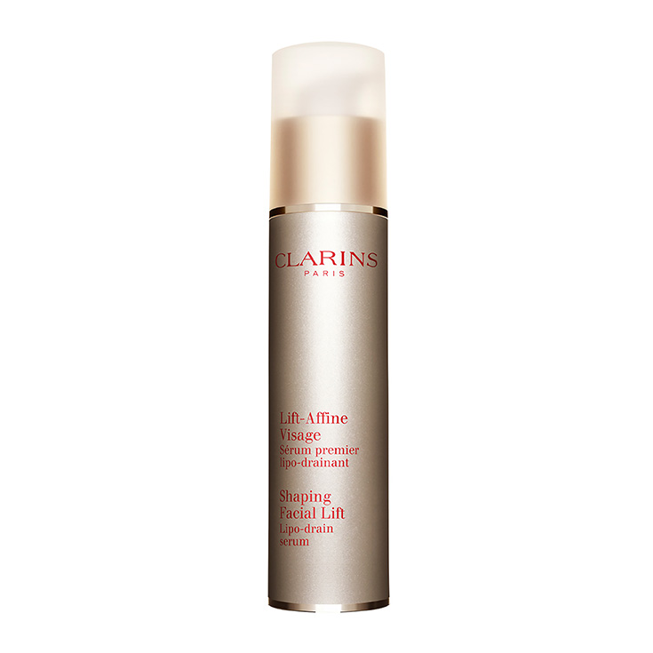CLARINS LIFT AFFINE VISAGE SÉRUM CONTORNO PERFECTO