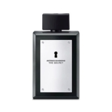 Antonio Banderas The Secret 200 Ml. Precio Especial.