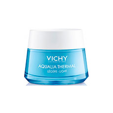 Vichy Aqualia Thermal Crema Rehidratante Ligera 50 Ml
