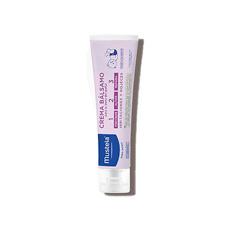 Mustela Cambio de Pañal Crema Bálsamo 1 2 3