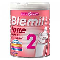 Blemil Plus Forte Leche de Continuación 2 800 g