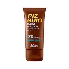 Piz Buin Allergy Crema Rostro Piel Sensible SPF30 50 Ml