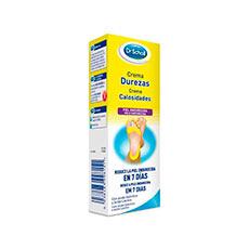 Scholl Crema Durezas Pies 60 ml