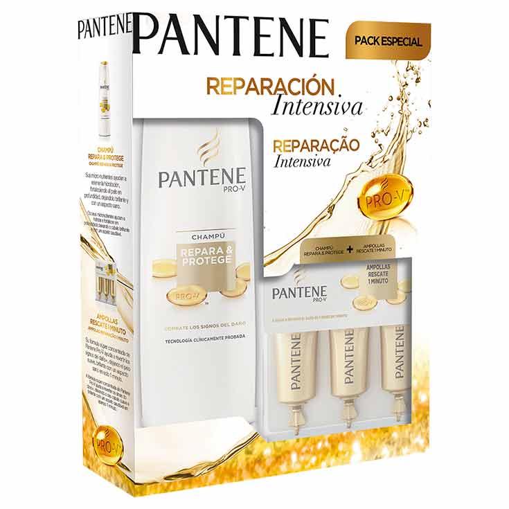Pantene Pro-V Pack Repara & Protege