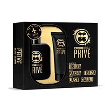 Pacha Ibiza Privé Estuche Eau De Toilette 50 ml + Gel 75 ml