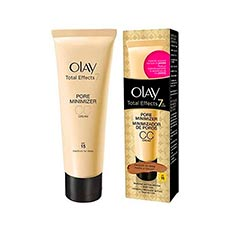 Olay Total Effects 7en1 CC Cream Minimizador Poros Tono Oscuro 40 ml