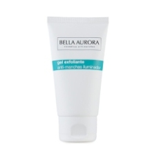 Bella Aurora Gel Exfoliante Aclarante 75 Ml