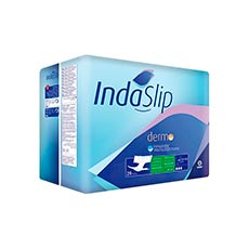 Indaslip Classic L Compresas De Incontinencia 20 uds