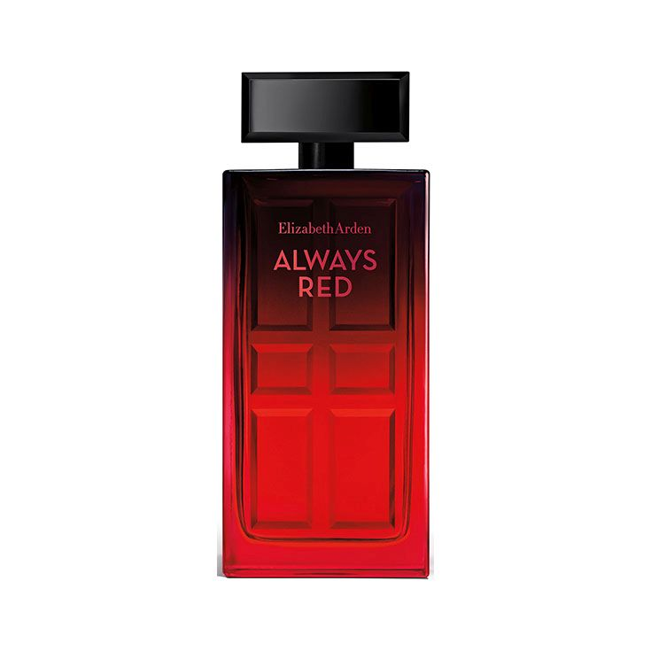 Elizabeth Arden Always Red EDT