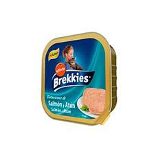 Brekkies-Affinity Cat Tentaciones de Salmón y Atún 100 g