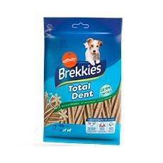 Brekkies-Affinity Total-Dent Mini X 7 unidades 5-10 kg